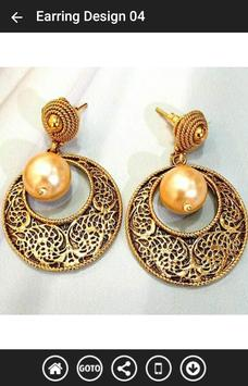 Women Earring Designs screenshot 2