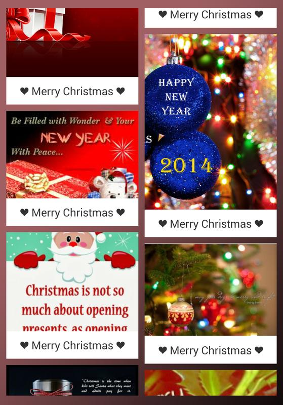 Christmas Quotes , Merry Xmas APK Download - Free Entertainment APP ...