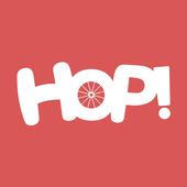 HOP! - Trafikte Bisiklet Var! icon