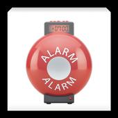 AlarmaPro icon