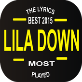 Lila Down Top Letras icon