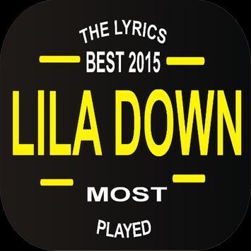 Lila Down Top Letras poster