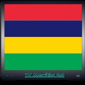 TV Mauritius Sat Info icon