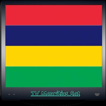 TV Mauritius Sat Info poster