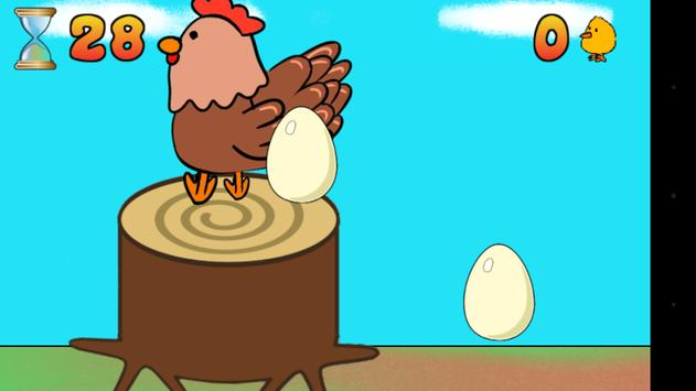 Pop The Egg poster