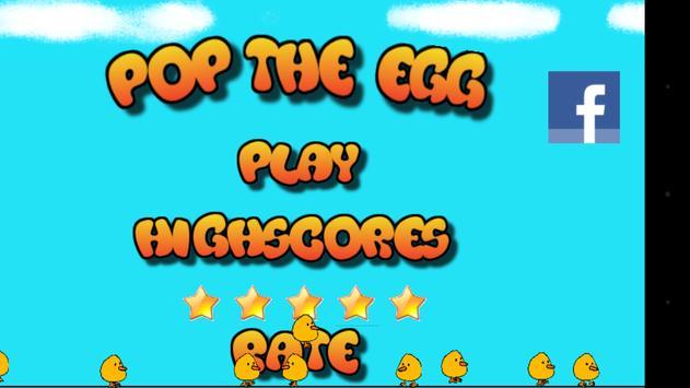 Pop The Egg apk screenshot