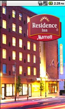 Residence Inn Louisville Dtown apk screenshot