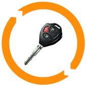 Dachy Locksmith icon
