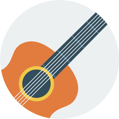 Adventist Hymnal Guitar Cords icon