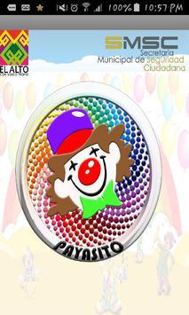 payasito poster