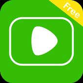 免費熱門影視大全-電影電視萬能追劇播放器 icon