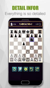 Chess Master Pro 2D apk screenshot