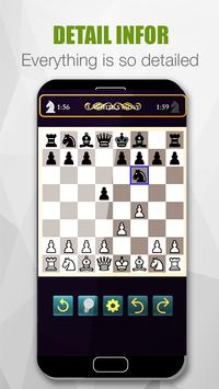 Chess Master Pro 2D poster