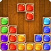 Classic Block Puzzle jewel Brick Blitz icon
