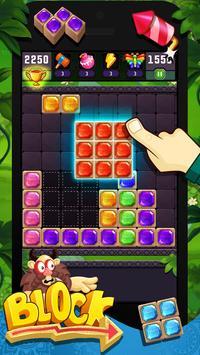 Classic Block Puzzle jewel Brick Blitz screenshot 13