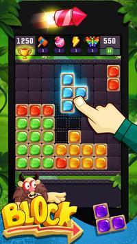 Classic Block Puzzle jewel Brick Blitz screenshot 6