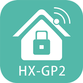 HX-GP2 icon