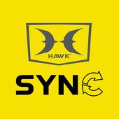 HAWK SYNC icon