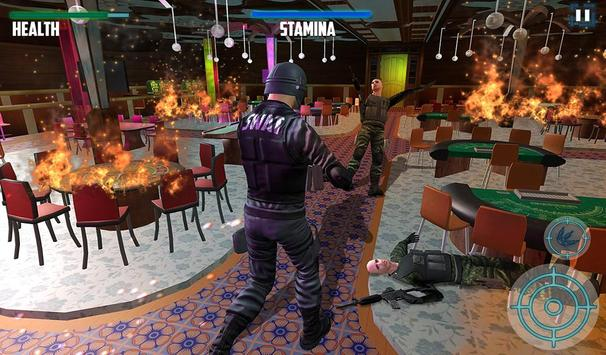 SWAT Team Strike Vegas Casino screenshot 14