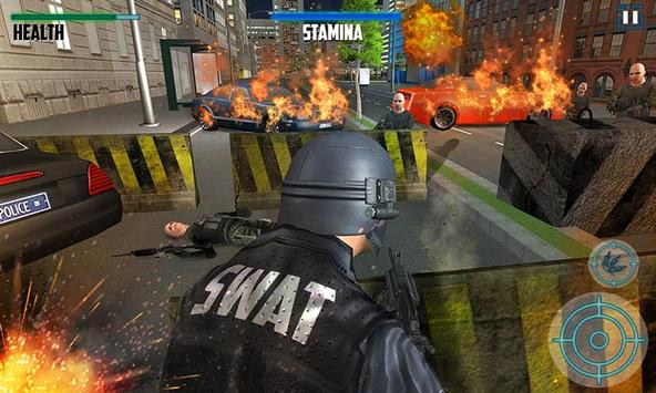 SWAT Team Strike Vegas Casino screenshot 3