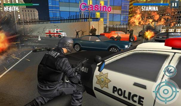 SWAT Team Strike Vegas Casino screenshot 6