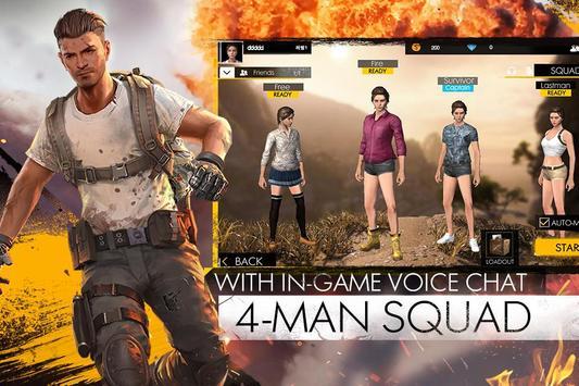 Free Fire imagem de tela 4