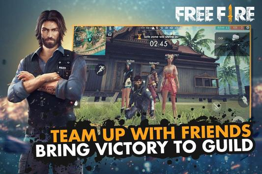 Garena Free Fire screenshot 4