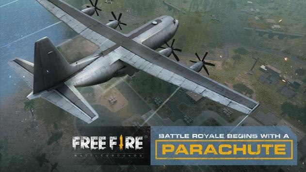Free Fire screenshot 5
