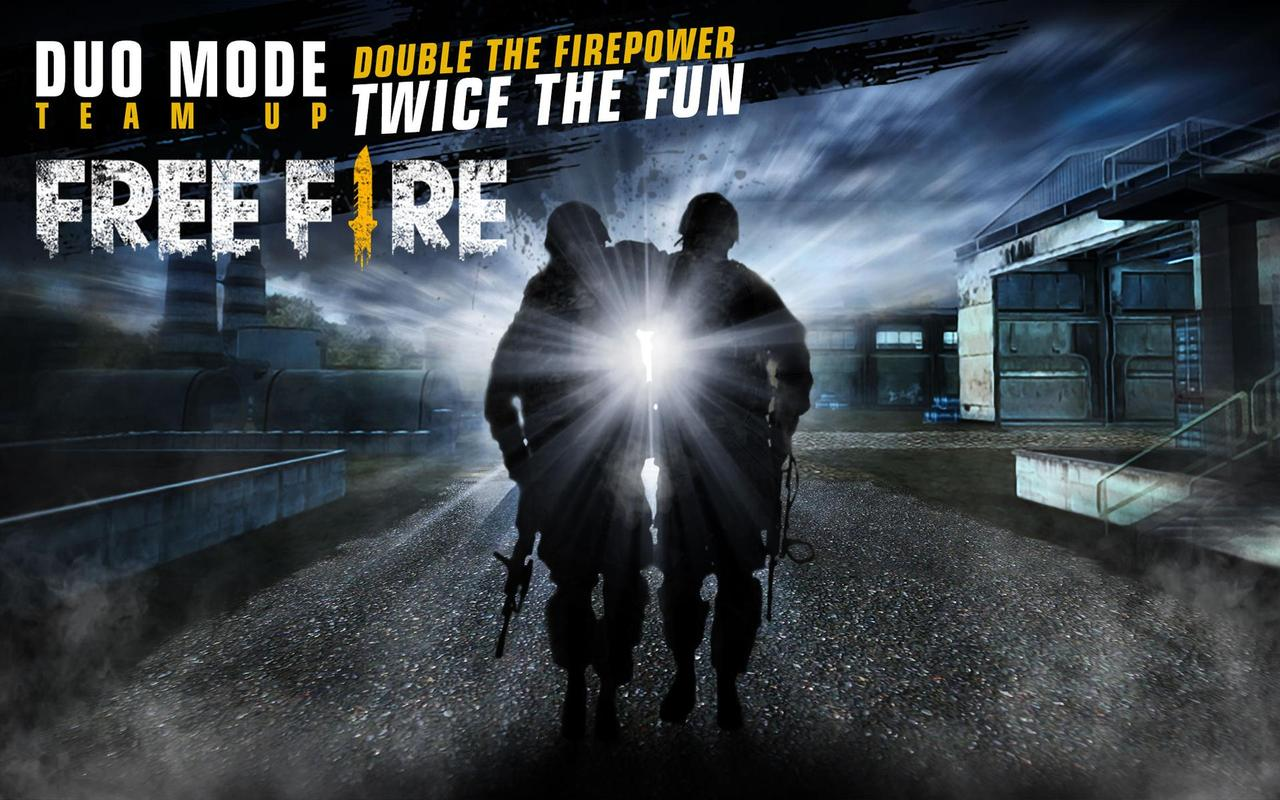 Free Fire for Android - APK Download