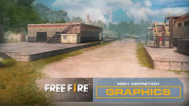 Free Fire screenshot 8