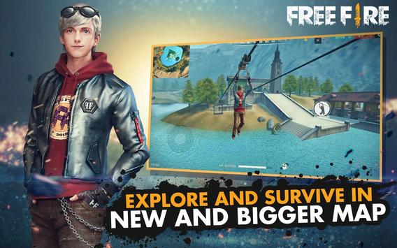 Garena Free Fire screenshot 10