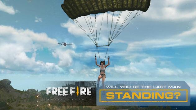 Free Fire screenshot 11