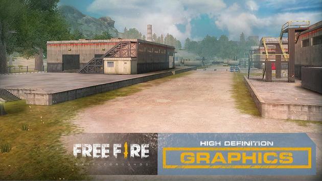 Free Fire screenshot 3
