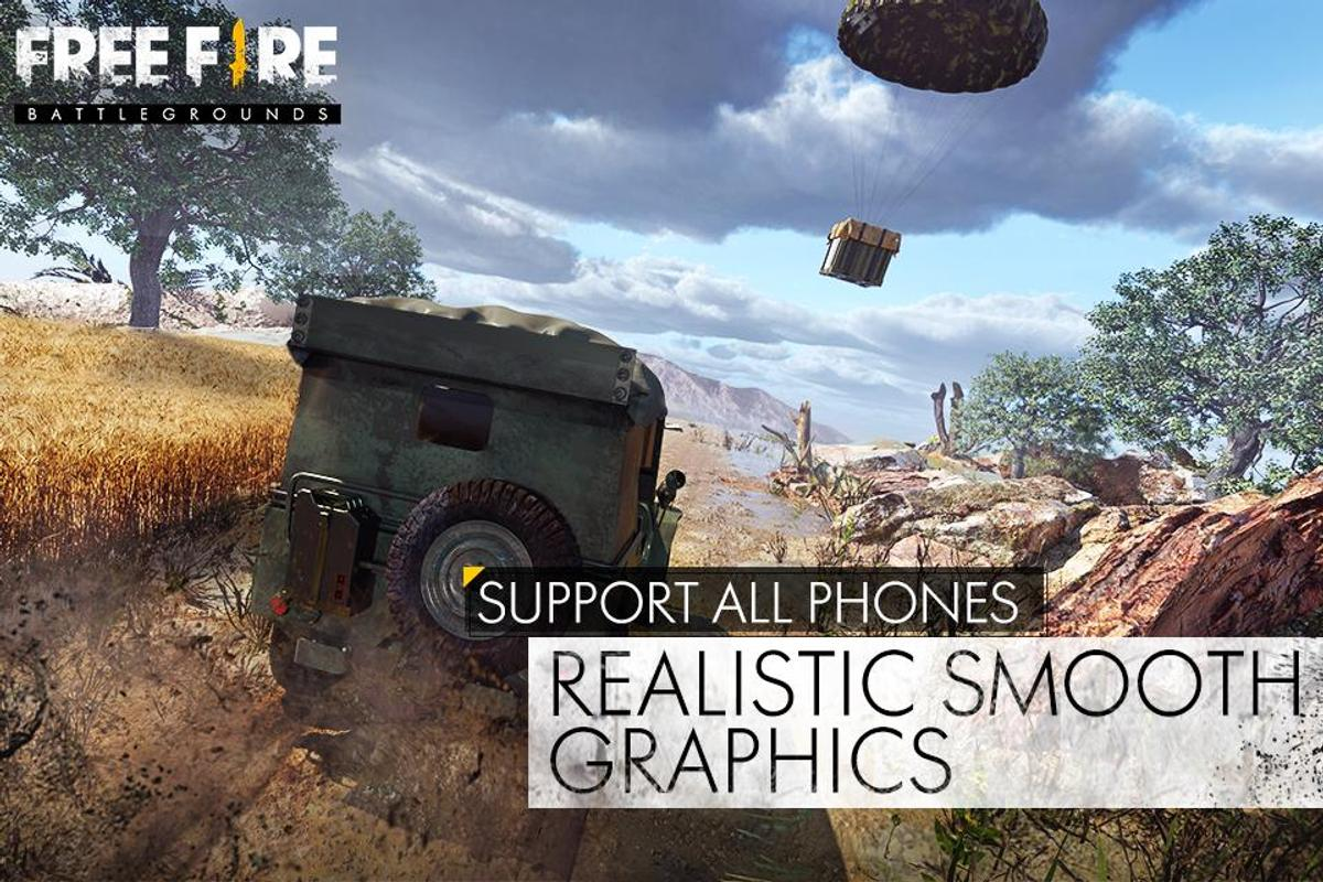 Free Fire For Android