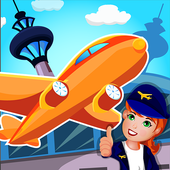 Summer Holiday Airport Manager icon