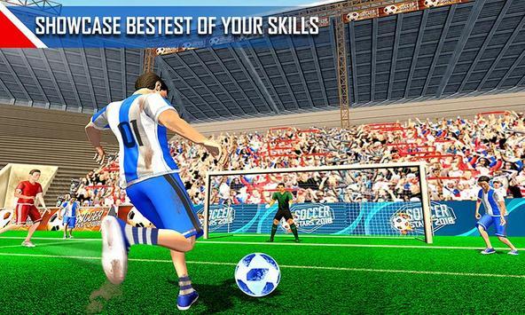 FUSSBALL-WELTMEISTERSCHAFT 14 Screenshot 3