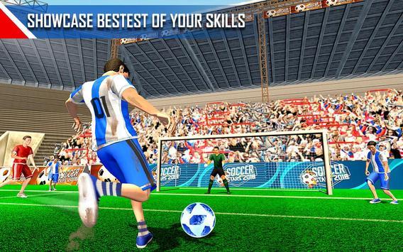 FUSSBALL-WELTMEISTERSCHAFT 14 Screenshot 8