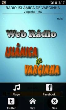 Radio Islamica Varginha screenshot 1
