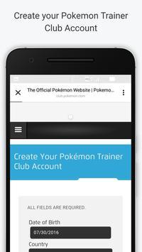 Pokefinder For Pokemon GO apk screenshot
