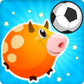 Pet Soccer icon