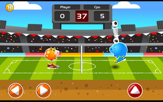 Pet Soccer screenshot 8