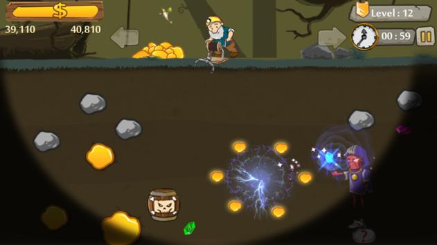 Century gold miner 2017 screenshot 2