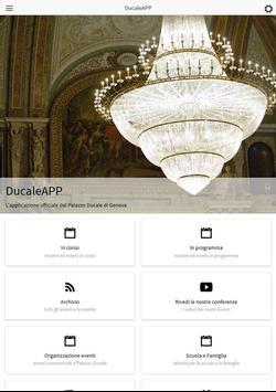 DucaleApp poster