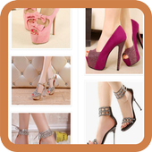 Beauty High Heels Styles icon