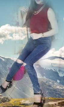 Jeans Fashion Beauty WP poster