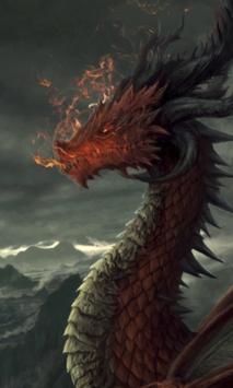 Cute Dragons WPs poster