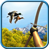 Duck Hunting Archery Master 3D icon