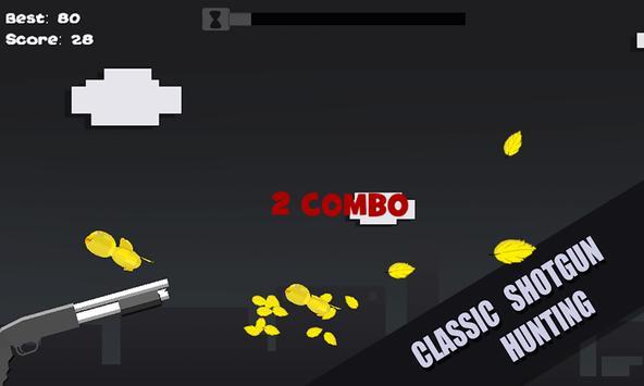Duck vs Shotgun poster