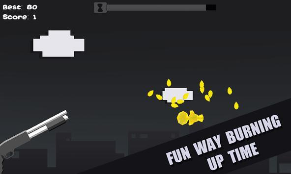Duck vs Shotgun screenshot 1
