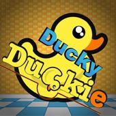 Ducky Bounce icon